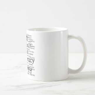 I'm the result of a Conspiracy Theory Coffee Mug