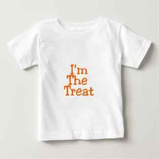 I'm The Treat Baby T-Shirt