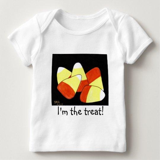 I'm the treat baby & toddler shirt