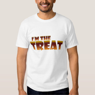 I'm the Treat Tee Shirt