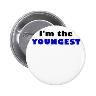 Im the Youngest Button
