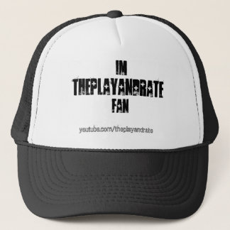 Im Theplayandrate Fan Hat