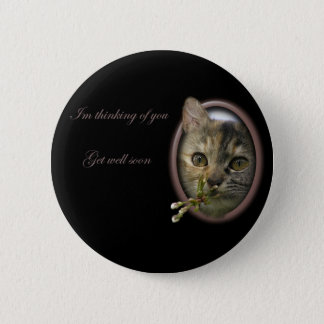 Im thinking of you Button