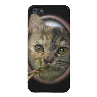 Im thinking of you iPhone SE/5/5s cover