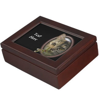 Im thinking of you keepsake box