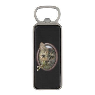 Im thinking of you magnetic bottle opener