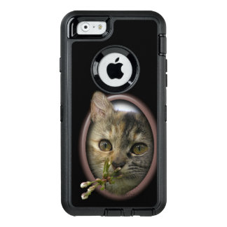 Im thinking of you OtterBox defender iPhone case