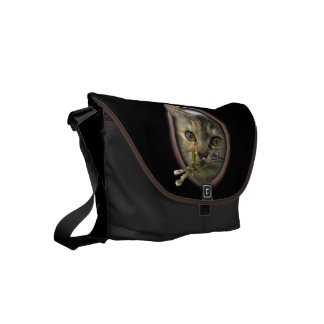 Im thinking of you small messenger bag
