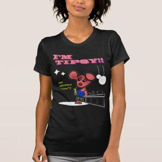I'm Tipsy Shirt