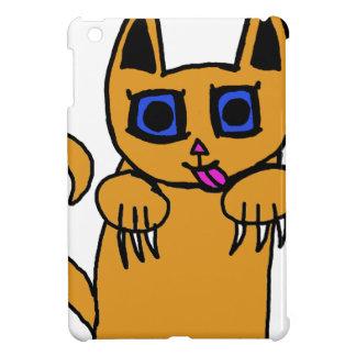 I'm Too Catty for you iPad Mini Cover