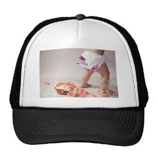 I'm Turning One! Trucker Hat