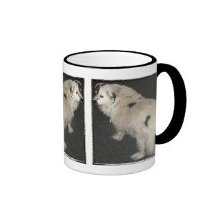 I'm Twizzers Coffee Mugs