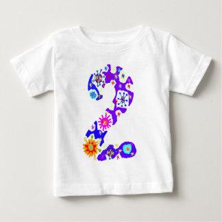 Im two! baby T-Shirt