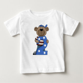 Im TWO Baby T-Shirt