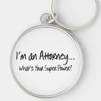 Im un abogado cuál es su superpoder llaveros personalizados