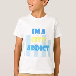 im un adicto playera