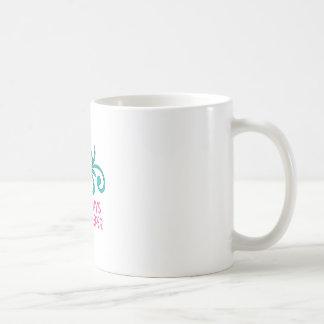 IM UN ENCARGADO TAZA DE CAFÉ