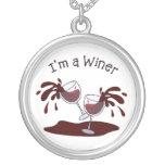 Im un Winer Colgantes