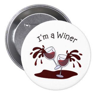 Im un Winer Pins