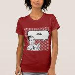 IM una camiseta de los HONGOS