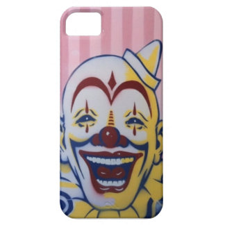 I'm under your bed iPhone SE/5/5s case
