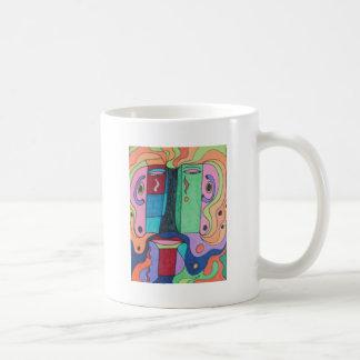 I'm Unhappy Mug