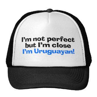 I'm Uruguayan Hats