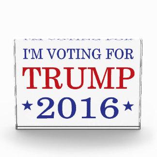 I'm Voting for Trump 2016 Award