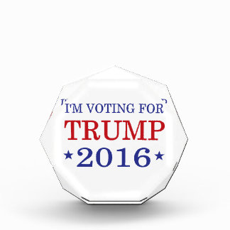 I'm Voting for Trump 2016 Awards