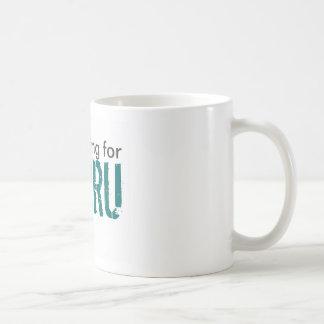 I'm waiting for Nibiru Coffee Mug