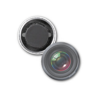 I'm watching you! Camera Lens Magnets