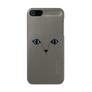 I'M WATCHING YOU! (cat's eyes) ~ Incipio Feather® Shine iPhone 5 Case