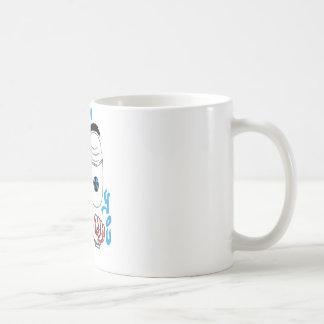 I'm watching you coffee mug