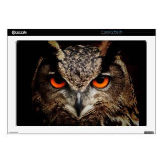 """I'm Watching You! Skin For 17"""" Laptop"""