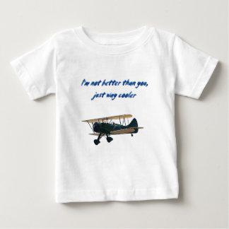 I'm Way Cooler,  WACO Baby T-Shirt