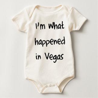 I'm what happened in Vegas Creeper