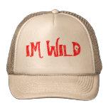 IM WILD HAT