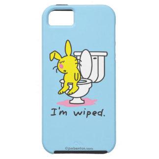 I'm Wiped iPhone SE/5/5s Case
