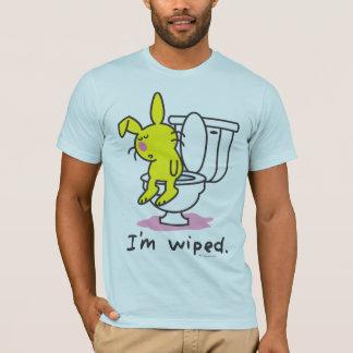 I'm Wiped T-Shirt