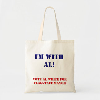 I'm with Al basic bag