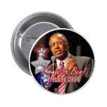 I'm With Ben! - Red, White and Blue 2 Inch Round Button