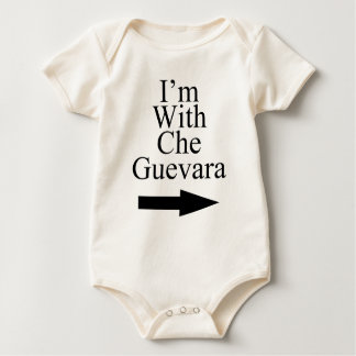 I'm With Che Guevara T-Shirt