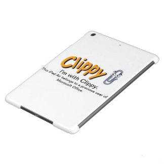 I'm with Clippy - iPad Air Case