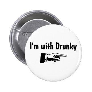 Im With Drunk y Pins