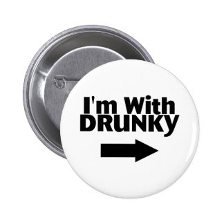 Im With Drunky Buttons