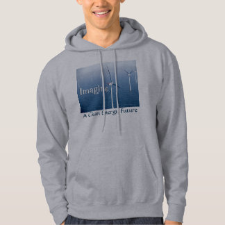 I'm With Her! Hoodie