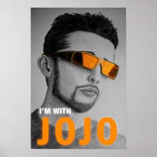 I'm With JoJo poster