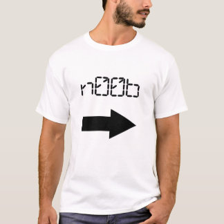 I'm with n00b T-Shirt