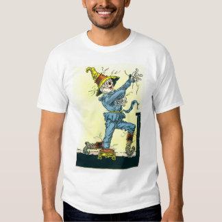 I'm with Scraps Tee Shirt