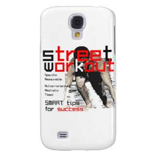 i'm workout galaxy s4 case